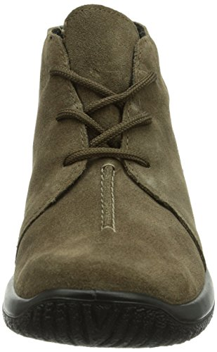 Legero Softboot - Zapatillas altas Mujer Taupe 43