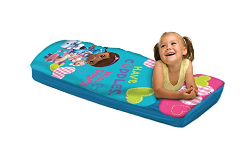 Disney Doc McStuffins Inflatable Slumber Mattress by Disney