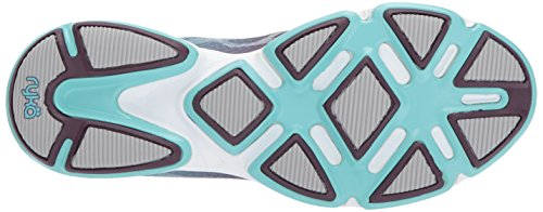Plus Devo Shoe 2 Turquoise Women's Walking Ryka Plum xTzRwEf