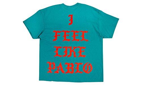 Mens Ik Voel Me Als Pablo - Mia - S - P00072