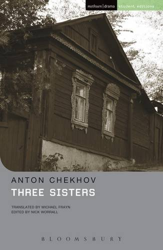 Three Sisters (Student Editions) (Limited Edition Art Union)