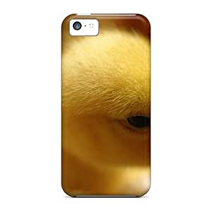 XiFu*MeiFor Mycase88 Iphone Protective Cases, High Quality For iphone 6 plua 5.5 inch Cute Baby Duckling Skin Cases CoversXiFu*Mei