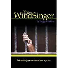 [ THE WINDSINGER ] By Harkins, Peggy ( Author) 2011 [ Hardcover ]