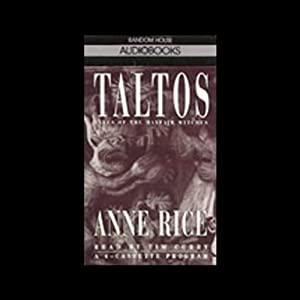 Taltos Audiobook