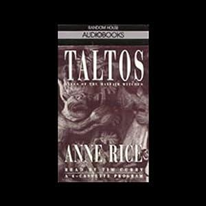 Taltos Audiobook