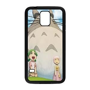 Custom Case My Neighbor Totoro For Samsung Galaxy S5 Q3V652834