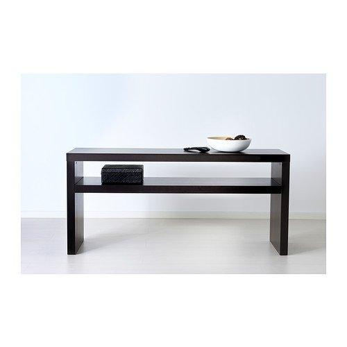 ikea lack sofa table black brown amazon ca home kitchen rh amazon ca black sofa table ikea lack sofa table white