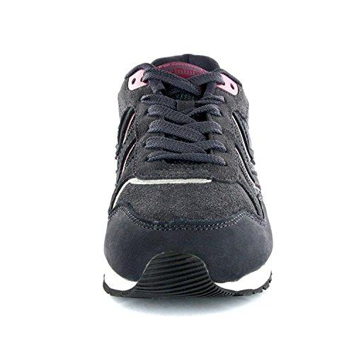 Marathona Adulto Basse Nine Hummel Iron Sneaker Unisex HwB40x0dq