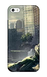 Cute High Quality Iphone 5/5s Crysis Case