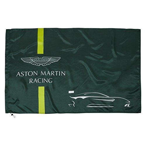 - Aston Martin Racing Team Car Flag