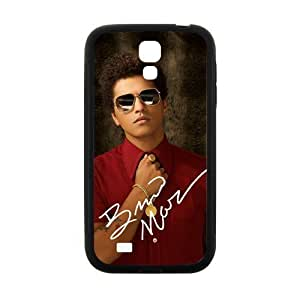 Cool painting Bruno Mars Always Cell Phone Case for Samsung Galaxy S4