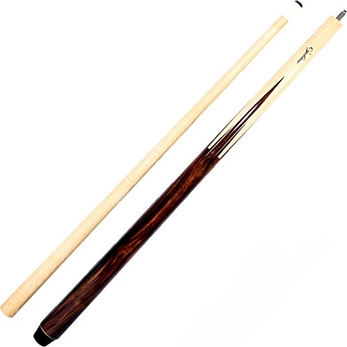 Imperial-Premier-Cyclone-2-Piece-Hard-Rock-Maple-BilliardPool-House-Cue-Sneaky-Pete