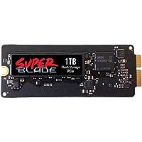 1TB PCIe Flash Storage for MacBook Pro 13 & 15 inch Retina 2015, 2014 & 2013