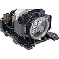 CP-WU9411 Hitachi Projector Lamp Replacement. Projector Lamp Assembly with Genuine Original Osram P-VIP Bulb Inside.