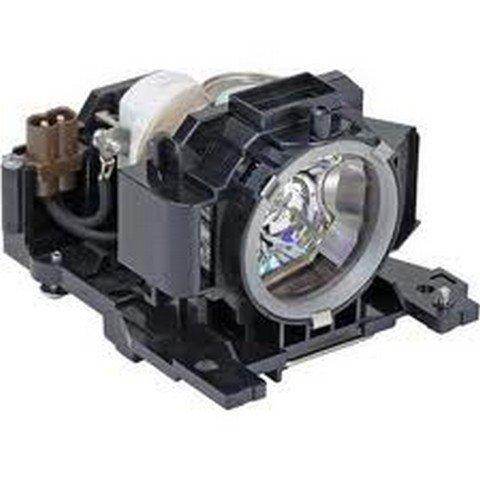 cp-x9110 Hitachiプロジェクターランプ交換用。プロジェクターランプアセンブリで高品質本物元Osram p-vip電球Inside。   B015MSFX4M