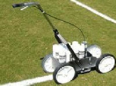 Field Marking Machine (Sharp Stripe 10 Field Marking Paint Machine)