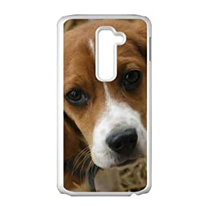 dog Phone Case for LG G2 Case