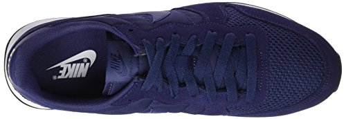 Indigoneutral Neutral Internationalist Indigo500 Nike para Azul Hombre de Zapatillas Se Gimnasia znHwap7q
