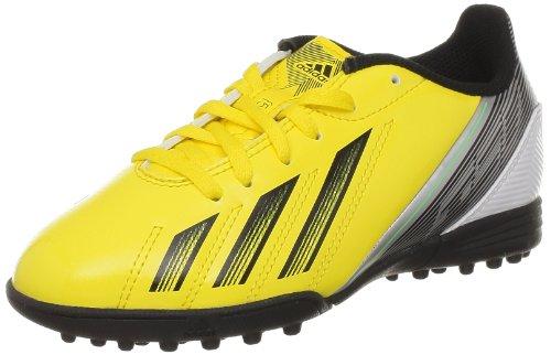 Adidas Performance F5 TRX TF J G65451 Jungen Fußballschuhe Fußballschuhe Fußballschuhe Gelb (VIVID YELLOW S13 / BLACK 1 / GREEN ZEST S13) d743cd