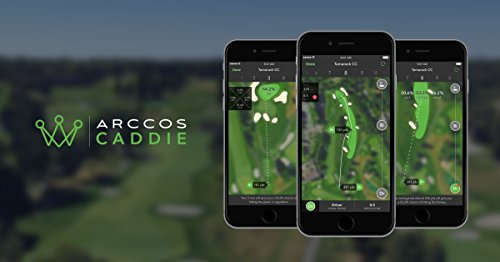 Arccos 360 with PlayBetter Portable Smartphone Charger | Golf GPS Live Shot Tracking System (for iOS & Android) 14-Sensor Set | App Offers Arccos Caddie | Bundle by Arccos Golf (Image #5)