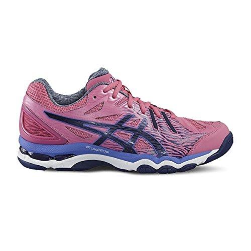 Chaussures Netball Netburner Super Asics Gel Netburner Super Chaussures 6 FluidRide: Amazon a9a60e3 - welovebooks.website