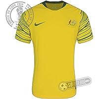 Camisa Austrália - Modelo I