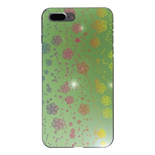 """Disagu Design Case Coque pour Apple iPhone 7 Plus Housse etui coque pochette """"Frühlingserwachen"""""""