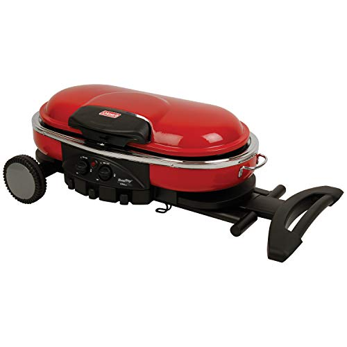 Coleman 9949 750 Road Trip Grill Lxe Best Electric Grills