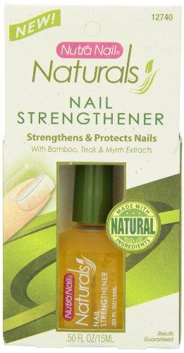 Nutra Nail Strengthener - 4