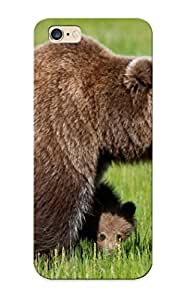 2de99205707 Summerlemond Awesome Case Cover Compatible With Iphone 6 Plus - Bear With Cubs