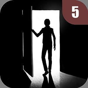 Poslednee chudo. Jepizod 5: Begstvo v nikuda. Prizraki. Dom s cherdakom [Last Miracle. Episode 5: Escape to Nowhere. Ghosts. House with Attic] Audiobook