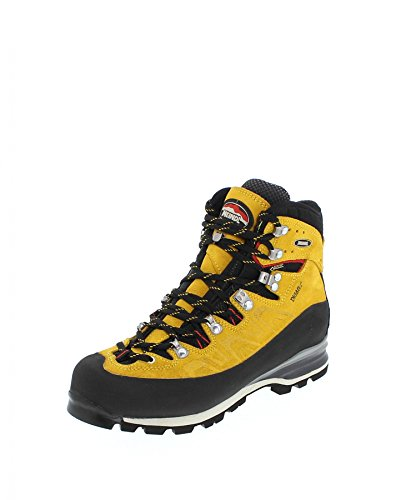 Meindl 600248Hiking/Trekking H. Trekking Yellow/Black