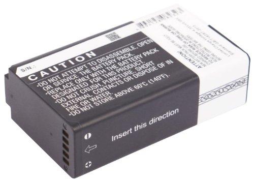 Li-ion Battery for Samsung Galaxy NX GN100 GN120 EK-GN120 EK-GN120ZKZXAR NEW