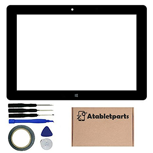 Atabletparts Replacement Touch Screen Digitizer for Insignia NS-P11W7100-C 11.6 inch Tablet