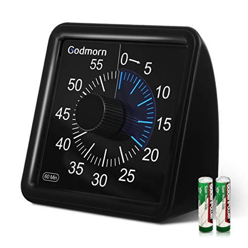Godmorn Countdown Adjustable Management Classroom product image
