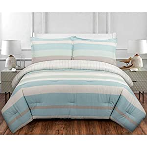 41S1%2BYJnLlL._SS300_ Coastal Comforters & Beach Comforters