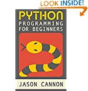 Jason Cannon (Author)  (153)  Buy new:   $2.99