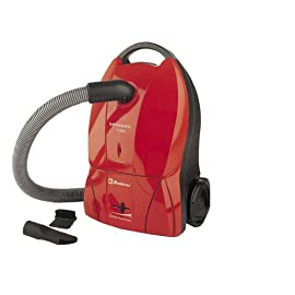 Koblenz Red Canister Vacuum – 51961