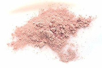 Yumi Bio Shop Polvo (ingredientes ayurveda de rosa de Damasco) para cuidado del cabello