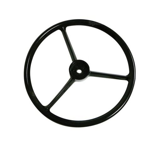 John Deere STEERING WHEEL, JD S.68288 1010, 2010, 2510, 3010, 3020, 4010, 4020, 4520, 4620, 5010, 5020, 6030, 7030, 7520 AR26625, AT1172, JDS309, R2606