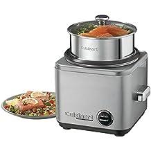 Panela para arroz 8 xícaras Cuisinart -127V crc800br