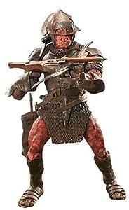 "Return of the King 6"" Figure: Uruk-Hai with Crossbow"