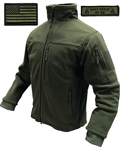 Condor Tac Jacket Flag Tread Patch product image