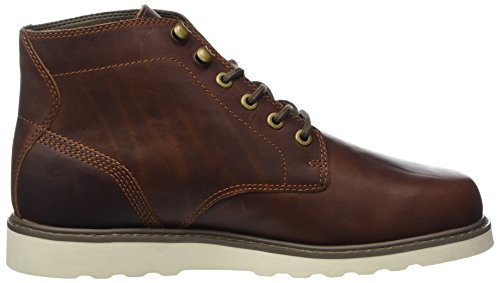 Timberland Men's Newmarket Chukka Boots Brown (Rawhide) xsEmDXPDrL
