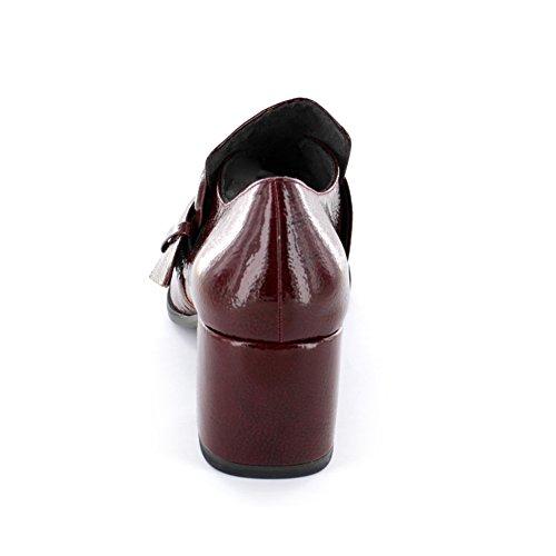 Bordeaux 24413 Pour 549 Tamaris Mocassins Femme 1Zv0wXqx