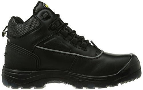 Safety Jogger COSMOS Herren Sicherheitsschuhe Black 210