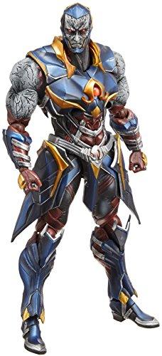 - Square Enix Play Arts Kai DC Variants Darkseid Figure