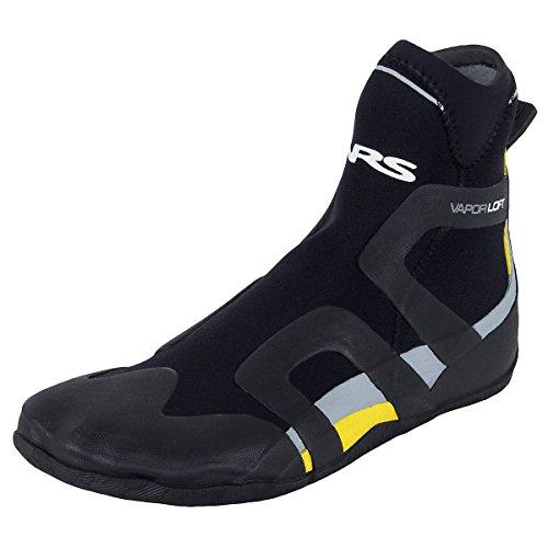 - NRS Freestyle Wetshoe Black / Yellow 10
