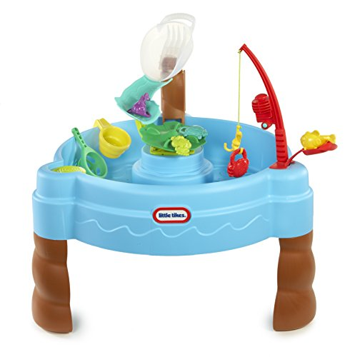 fish n splash water table