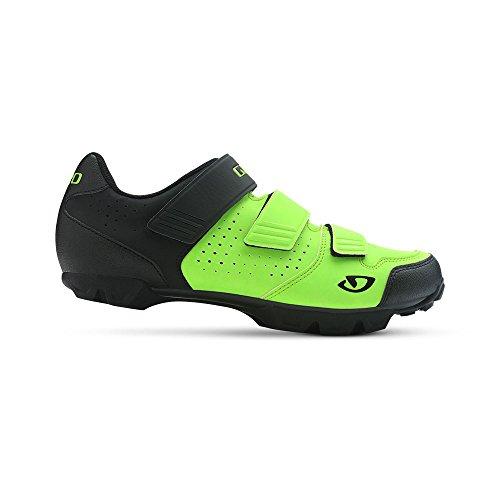 Carbure Giro Chaussures De Vélo R Chaux Hommes / Noir